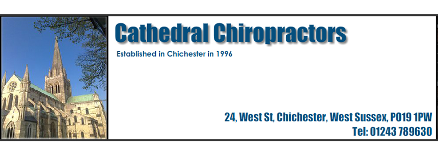 Chiropractic Clinic Chichester